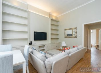 Thumbnail 2 bed flat to rent in Sutherland Avenue W9,