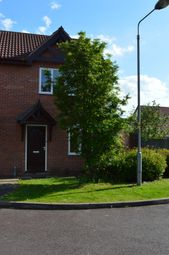 Thumbnail 2 bed property for sale in Knights Close, Toton, Beeston, Nottingham
