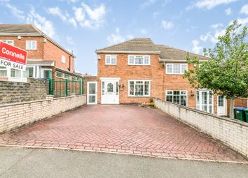 3 bed semi-detached house for sale in Lechlade Road, Great Barr, Birmingham B43