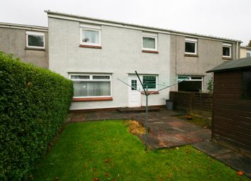 Thumbnail 2 bed terraced house for sale in Douglas Crescent, Erskine