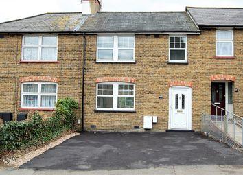 Thumbnail 3 bed terraced house for sale in Lullingstone Avenue, Swanley