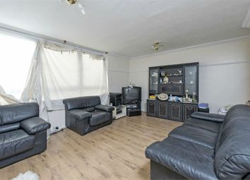Thumbnail 3 bed flat for sale in Hervey Court, Surrey Lane, Battersea, London