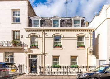 Thumbnail 3 bed terraced house for sale in Gerald Road, London