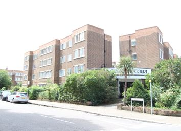 Thumbnail 1 bed flat to rent in Coleman Court Kimber Road, Wandsworth