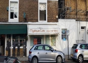 Thumbnail Retail premises to let in Violet Hill, London