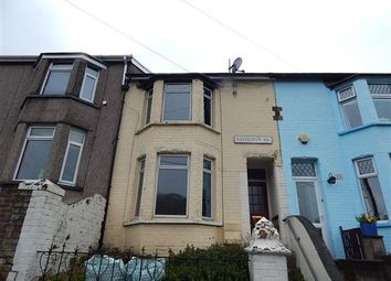 3 bed terraced house for sale in Bryngwyn Road, Six Bells NP13