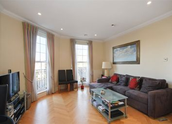 Thumbnail 1 bed flat to rent in Chapman Square, London