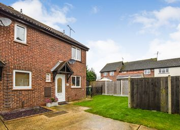 3 bed end terrace house for sale in Wagtail Drive, Heybridge, Maldon CM9