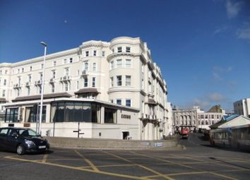 Thumbnail 1 bed flat for sale in Queens Apartments, Harold Place, Hastings