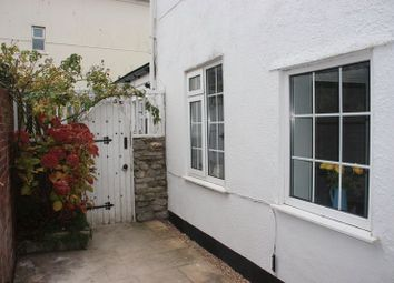 Thumbnail 2 bed detached house to rent in Fore Street, Seaton