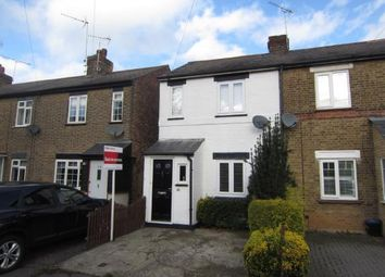 Thumbnail 2 bed end terrace house for sale in Wharf Road, Brentwood