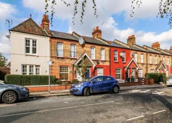 Thumbnail 1 bed flat to rent in Morley Avenue, London