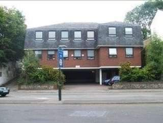 Serviced office to let in London Road, Sevenoaks TN13