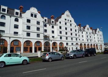 Thumbnail 1 bed flat for sale in 39A Dolphin Lodge, Grand Avenue, Worthing, West Sussex