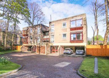 Thumbnail 1 bed flat for sale in Poplar Road, Oxton, Prenton