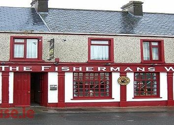 Thumbnail 4 bed property for sale in Fishermans Weir, Main Street Easkey, F26N124