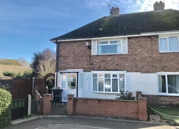Thumbnail 3 bed semi-detached house for sale in Albany Close, Skegness, Lincolnshire