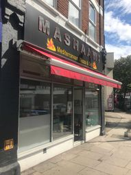 Thumbnail Restaurant/cafe to let in Fulham Road, Fulham