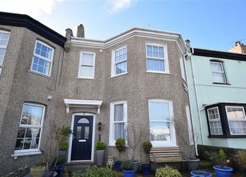 Thumbnail 3 bedroom terraced house for sale in Burn View, Bude