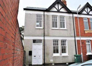 Thumbnail 3 bed semi-detached house to rent in Upton Road, Newport