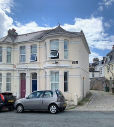 Thumbnail 1 bed flat to rent in Sea View Avenue, Plymouth
