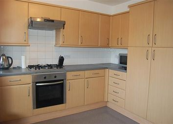 Thumbnail 2 bed flat to rent in Nursery Close, London