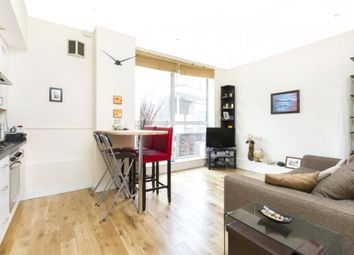Thumbnail 1 bed flat to rent in Gilbert Road, London