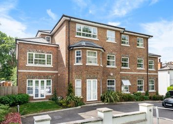 Thumbnail 1 bed flat for sale in Thames Ditton, Surrey
