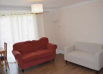Thumbnail 2 bed flat to rent in Poplar High Street, London
