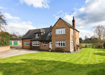 Thumbnail 5 bedroom detached house for sale in Toad Lane, Epperstone, Nottingham