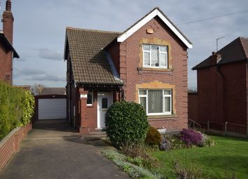 Thumbnail 2 bed detached house to rent in Snydale Road, Normanton