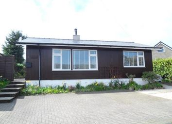 Thumbnail 2 bed detached bungalow for sale in Sellyoak, Dixon Wood Close, Lindale, Grange-Over-Sands