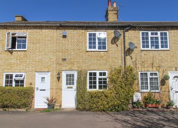Thumbnail 2 bed cottage for sale in Hoo Road, Meppershall