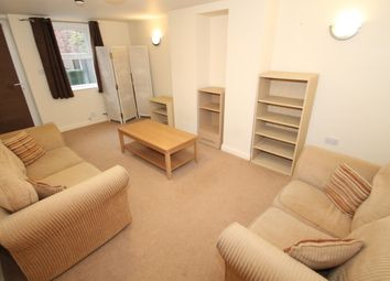 Thumbnail 2 bed flat to rent in Claremont Road, Headingley, Leeds