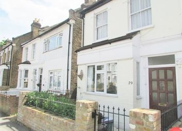 Thumbnail 1 bed flat to rent in Dundonald Road, Wimbledon, London