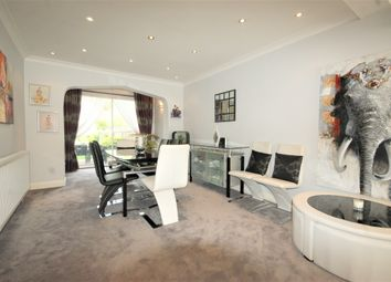 Thumbnail 4 bed semi-detached house to rent in East Towers, Pinner, Middlesex