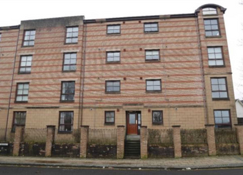 Thumbnail 1 bed flat to rent in Centenary Court, Barrhead