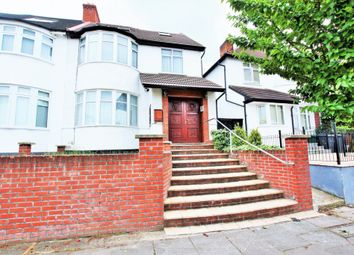 Thumbnail 5 bedroom terraced house for sale in Hillcrest Avenue, Golders Green
