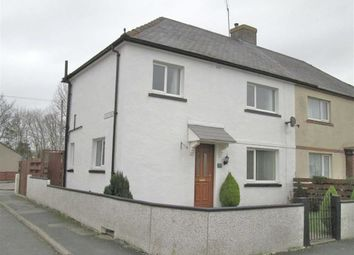 Thumbnail 3 bed semi-detached house to rent in Melbreak Avenue, Cockermouth