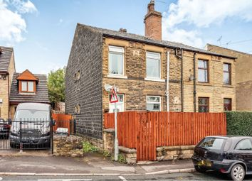 Thumbnail 2 bed end terrace house for sale in Carlinghow Lane, Batley