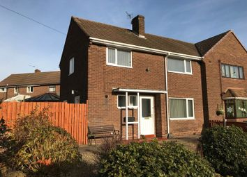 Thumbnail 3 bed semi-detached house to rent in Sandbrook, Ketley, Telford