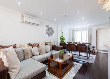 Moncrieff Close, Beckton, London E6. 3 bed property