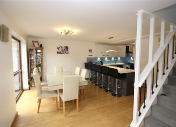 Thumbnail 3 bed semi-detached house for sale in Wilcox Close, Borehamwood, Hertfordshire