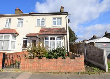 Thumbnail 3 bed end terrace house to rent in Whalebone Avenue, Chadwell Heath