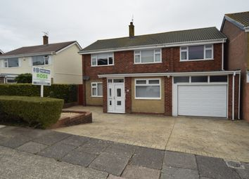 Thumbnail 4 bed detached house for sale in Windermere Avenue, Barrow-In-Furness, Cumbria