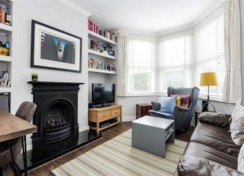 Thumbnail 2 bed maisonette for sale in Brettenham Road, Walthamstow, London