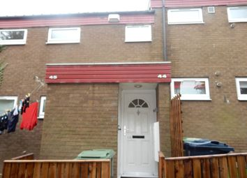 Thumbnail 1 bed flat for sale in 44 Stainton Drive, Gateshead, Newcastle Upon Tyne