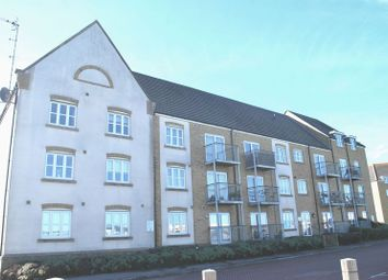 Thumbnail 1 bed flat for sale in Sussex Wharf, Shoreham-By-Sea