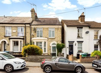 Thumbnail 2 bed end terrace house for sale in Estcourt Road, Watford, Hertfordshire