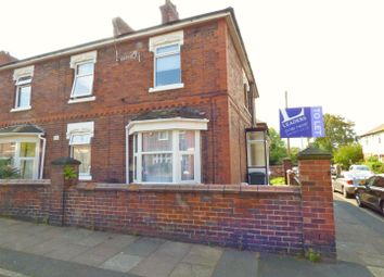 Thumbnail 1 bedroom flat to rent in Riseley Road, Hartshill, Stoke-On-Trent
